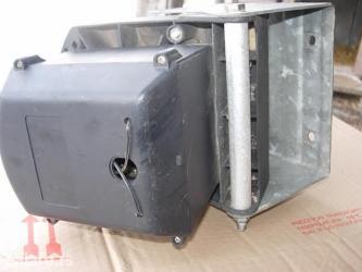 Ostalo za kuću   Trstenik: Ispravan motor za satelitsku