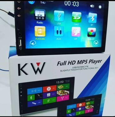 cd kart - Azərbaycan: Monitor :bulutuz flash cd kart auxs usb radio dəstəkləyən led ekran
