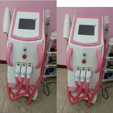 - Azərbaycan: Fotoepilyasiya lazer aparati.Adı : lpl E Light 6600manat.3