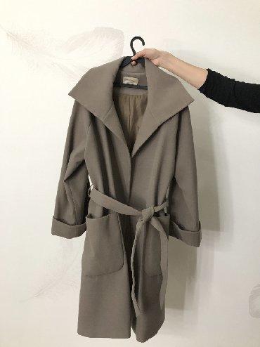женские кофты из кашемира в Кыргызстан: Пальто женское, кашемир Турция