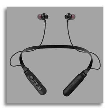 Аудиотехника - Кок-Ой: МАГНИТНЫЕ НАУШНИКИ RT-583 SUPER BASS В наборе идут с usb - шнуром Бата
