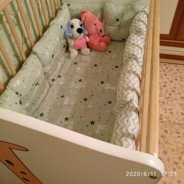dverki dlja kuhonnoj mebeli в Кыргызстан: Новая 12шт подушки и матрас