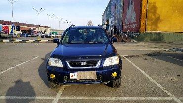 хонда валькирия в Кыргызстан: Honda CR-V 2000