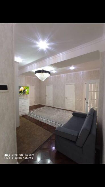 дизель квартиры in Кыргызстан | АВТОЗАПЧАСТИ: 3 комнаты, 134 кв. м, С мебелью частично
