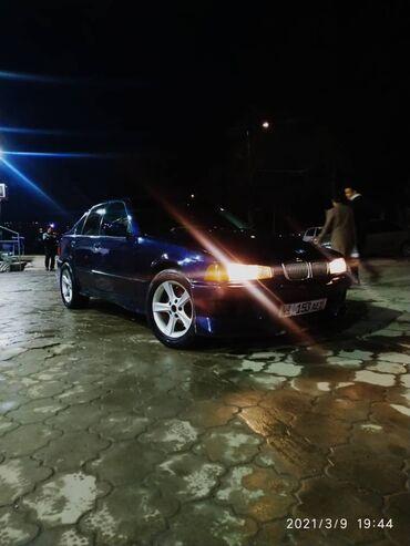 BMW 318 2 л. 1996 | 164638 км