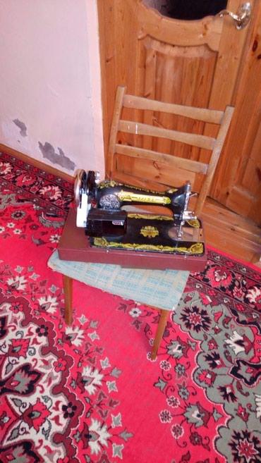 Новая швейная машина подольск механическая в Bakı