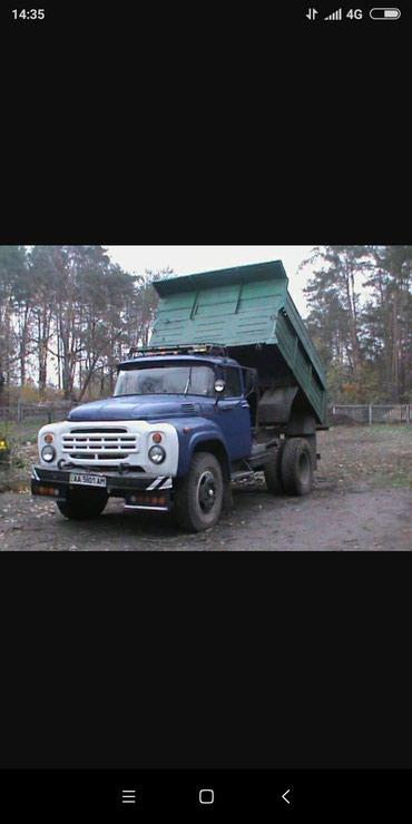 Вывоз строй мусор и грунт в Бишкек
