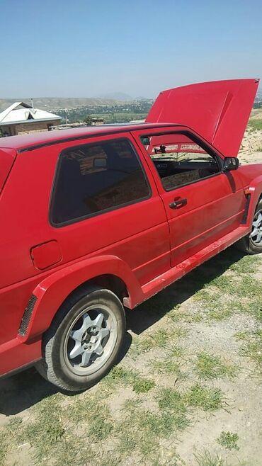 Volkswagen Golf 1.8 л. 1990