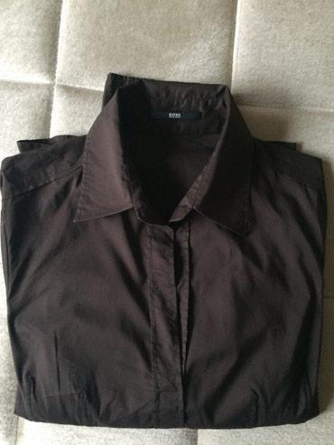 Hugo Boss košuljica, original, nova. Samo je oprana. Veličina 36/38 - Nis
