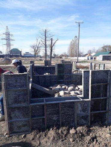 Сантехник, электромонтаж, обделка, в Бишкек