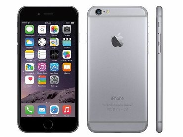 Iphone 6 plus 16 gb space gray в Бишкек