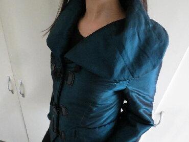 Elegantna topla jakna 38 vel - Kraljevo