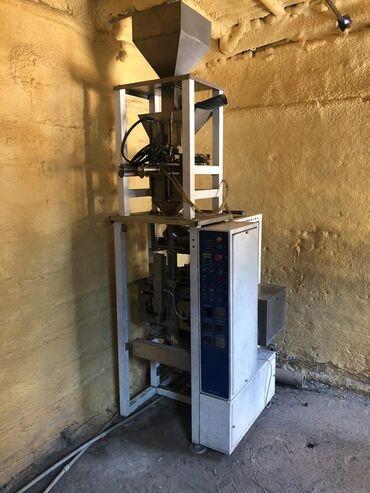 Оборудование для бизнеса в Лебединовка: Продаю упаковочное оборудование(сыпучие) состояние почти новое. Полный