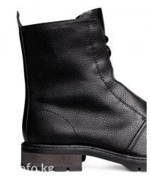 Мужские ботинки в Кыргызстан: Обувь большого размера, заказывала из США,h&m оригиналкачество