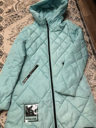 Детская женская куртка Зима Для девочек 13-16 лет