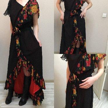 Женская одежда в Беловодское: Платья цыганка
