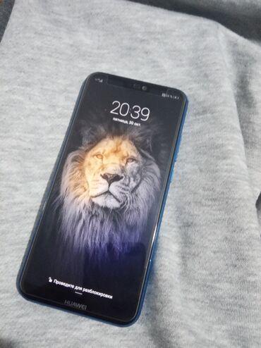Продаю хуавей р20 лайт 64 гига состояние отличное только телефон цвет