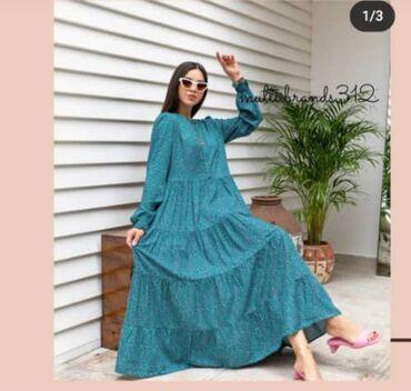 """Продаю платье, совершенно НОВОЕ, с этикетками. Размер """"s,m"""" свободный"""