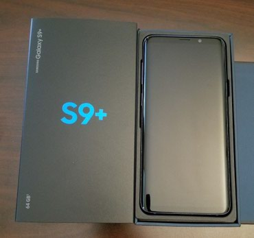 Samsung galaxy s9plus σε Αθήνα
