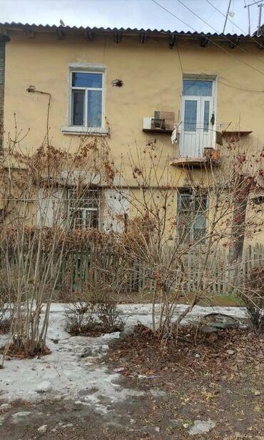 Продажа квартир - Унаа токтотуучу жай - Бишкек: Продается квартира: Сталинка, Пишпек, 3 комнаты, 58 кв. м