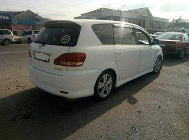 Toyota Ipsum 2003 в Кок-Ой
