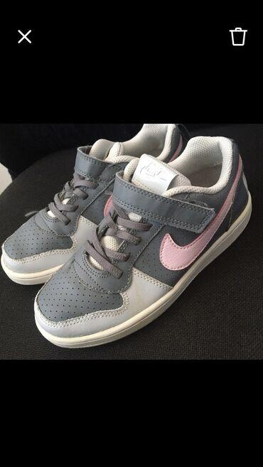 Dečija odeća i obuća - Lebane: Nike original 32 br