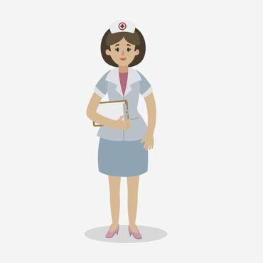 психолог бишкек in Кыргызстан | МЕДИЦИНСКИЕ УСЛУГИ: Медсестра