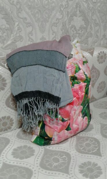 зальники для футбола в бишкеке in Кыргызстан | НАСТОЛЬНЫЕ ИГРЫ: Пакет женских летних вещейплатье 4 туники 4 футболки 2 шарфа льняной