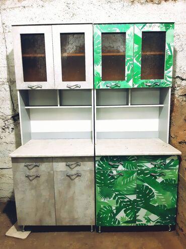 буфет кухня в Кыргызстан: Мебельный гарнитур | Стенки, Другие мебельные гарнитуры | С доставкой