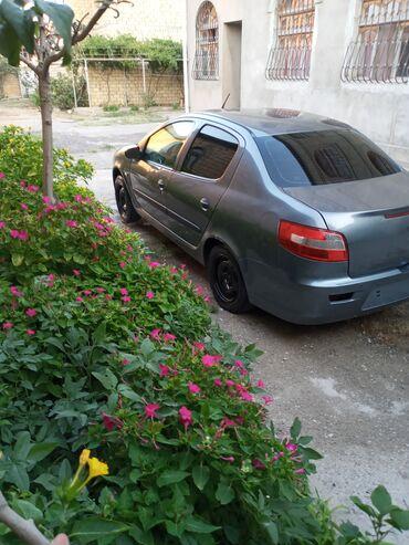 Iran Khodro Azərbaycanda: Iran Khodro Digər model 1.6 l. 2014 | 99000 km