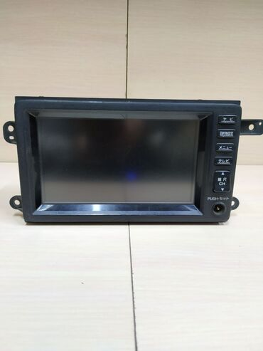 3127 объявлений: Продаю монитор наHonda Odyssey RA6