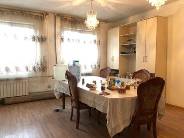 берци летние в Кыргызстан: Продам Дом 120 кв. м, 5 комнат