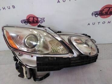 Фара Lexus Gs S190 2GR-FSE 2007 перед. прав