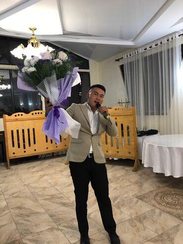 uslugi perevoda i notariusa в Кыргызстан: Ведущий  Аккордеон комузчу аппаратура тамада керекпи бизге чалыныз Поз