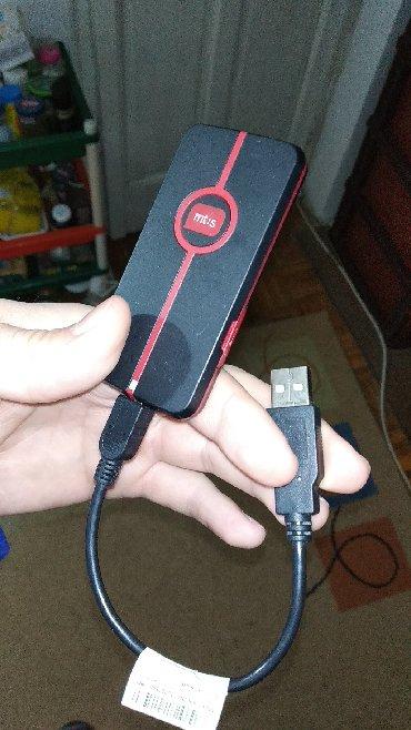 MTS modem MF622 Za internet, da bi radio potrebno je da kupite ispravn