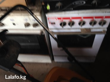 Газплита, газовая плита газовая 2999 сом/шт или обе за 5000 сом в Бишкек