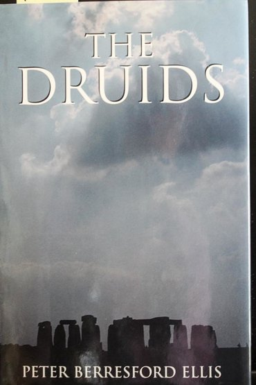 THE DRUIDS - PETER BERRESFORD ELLISIn this compelling and highly