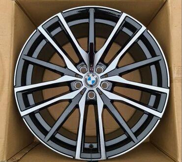 bmw m3 2 3 kat в Кыргызстан: BMW X5 X7 R21 5/112