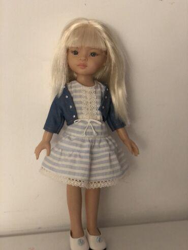 Кукла Bela