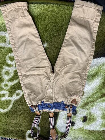 Детские штаны, брюки на 2-3 года, одели пару раз на мероприятия!