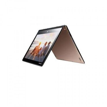 Lenovo vibe p1 - Azərbaycan: Laptop Lenovo IdeaYoga710s Plus/13.3 FHD None-T/i7 6500U/8GB/512GB SSD