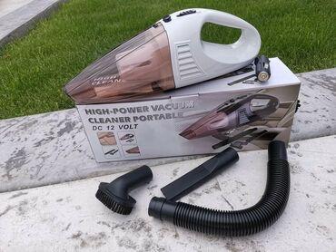 Ručni usisivač za automobil 2000 din Praktičan usisivač za Vašeg