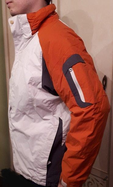 Горнолыжная куртка муж.46-48 размер. columbia. В отличном состоянии. в Бишкек