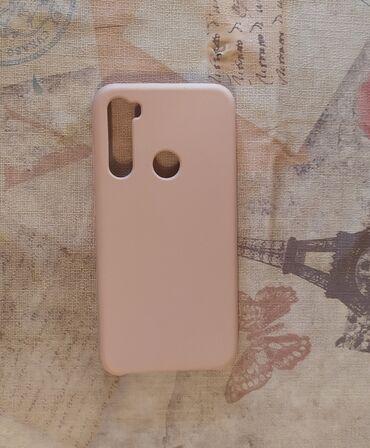 Мобильные телефоны и аксессуары - Азербайджан: Redmi Note 8 kaburalar Her birisi 5 azn