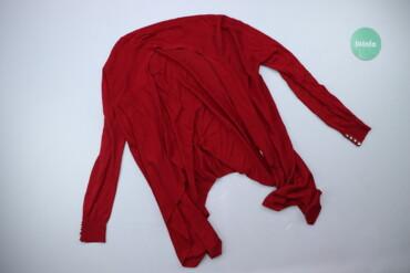 Жіноча кофта насиченого кольору Sfera, p. S   Довжина: 72 см Ширина пл