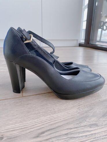 Новая обувь из Европы!   Clarks, basconi, Office London    Basconi 38р