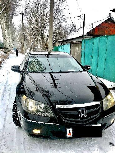 автозавод бишкек in Кыргызстан | SUBARU: Honda Legend 3.5 л. 2006 | 210000 км
