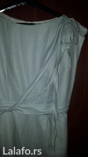 P s haljina - Srbija: P&S haljina, kao nova, br 40