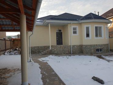 Новый дом 120м2 Арча Бешик в Бишкек