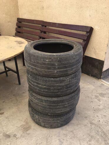 Продаю летние шины 225/45/r17